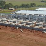 O que preciso saber para construir na agroindústria?